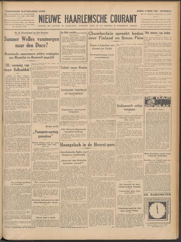 Nieuwe Haarlemsche Courant 1940-03-19