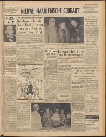 Nieuwe Haarlemsche Courant 1955-11-30