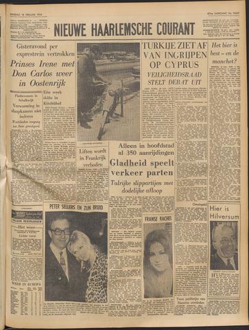Nieuwe Haarlemsche Courant 1964-02-18