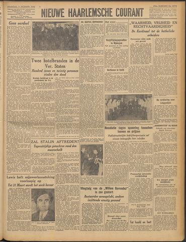 Nieuwe Haarlemsche Courant 1946-12-09