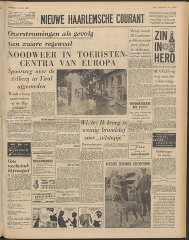 Nieuwe Haarlemsche Courant 1965-06-12