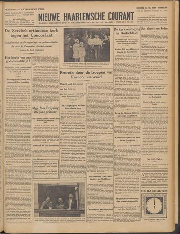 Nieuwe Haarlemsche Courant 1937-07-26