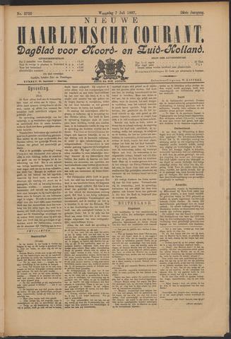 Nieuwe Haarlemsche Courant 1897-07-07