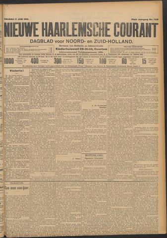 Nieuwe Haarlemsche Courant 1910-06-17