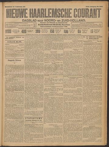 Nieuwe Haarlemsche Courant 1913-02-24