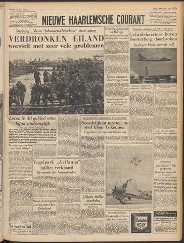 Nieuwe Haarlemsche Courant 1953-07-17