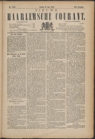 Nieuwe Haarlemsche Courant 1890-06-29