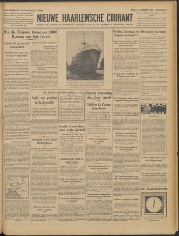 Nieuwe Haarlemsche Courant 1940-02-23