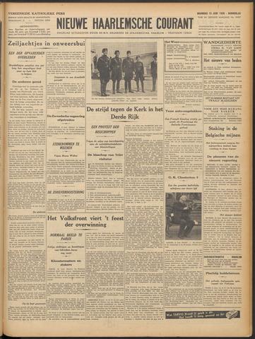 Nieuwe Haarlemsche Courant 1936-06-15