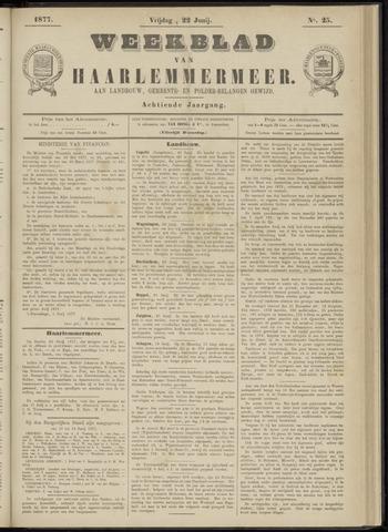 Weekblad van Haarlemmermeer 1877-06-22