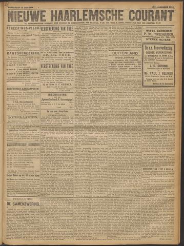 Nieuwe Haarlemsche Courant 1918-06-13