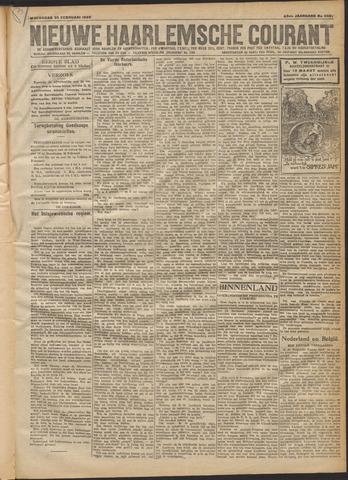 Nieuwe Haarlemsche Courant 1920-02-25