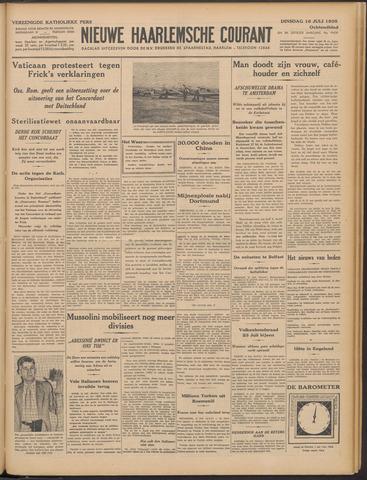 Nieuwe Haarlemsche Courant 1935-07-16