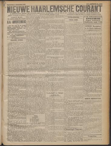 Nieuwe Haarlemsche Courant 1919-12-17