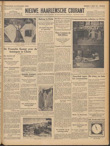 Nieuwe Haarlemsche Courant 1937-03-18