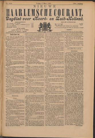 Nieuwe Haarlemsche Courant 1899-03-17