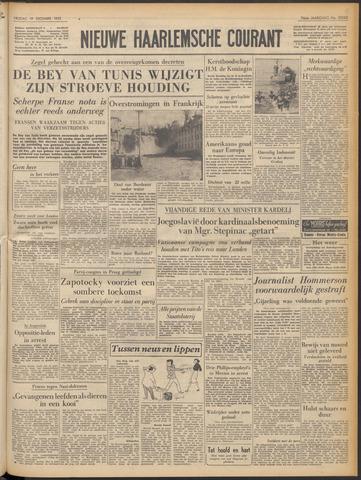 Nieuwe Haarlemsche Courant 1952-12-19