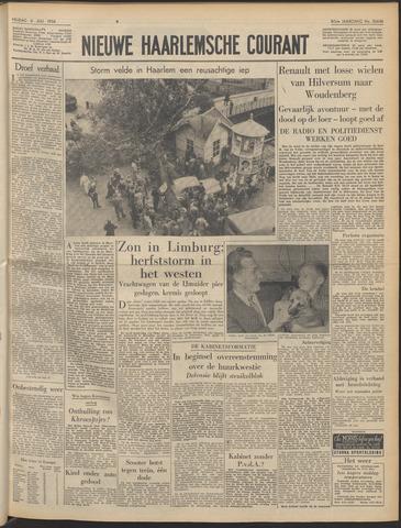 Nieuwe Haarlemsche Courant 1956-07-06