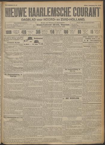 Nieuwe Haarlemsche Courant 1915-07-10