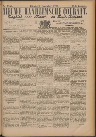 Nieuwe Haarlemsche Courant 1905-12-05