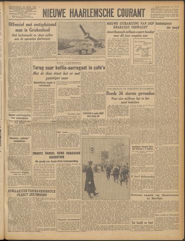 Nieuwe Haarlemsche Courant 1947-04-10