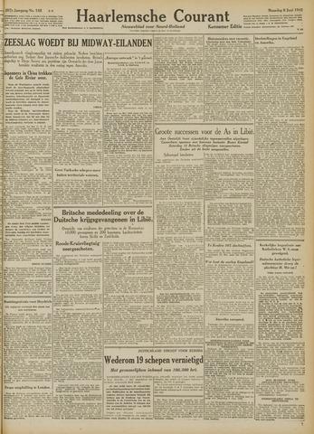 Haarlemsche Courant 1942-06-08