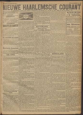 Nieuwe Haarlemsche Courant 1917-08-18