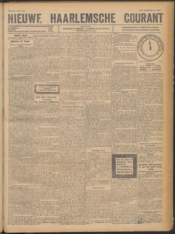 Nieuwe Haarlemsche Courant 1922-05-02