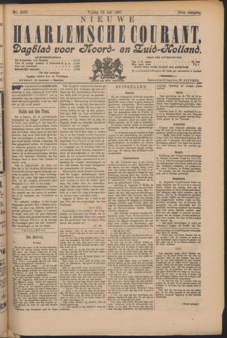 Nieuwe Haarlemsche Courant 1901-07-12