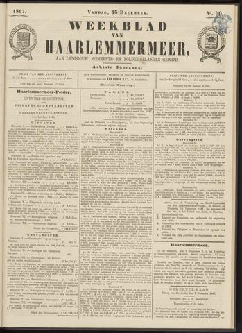 Weekblad van Haarlemmermeer 1867-12-13