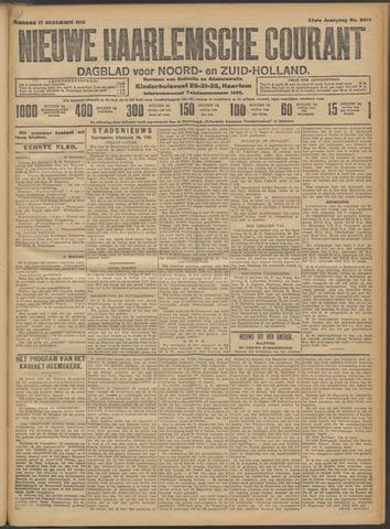Nieuwe Haarlemsche Courant 1912-12-17