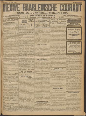 Nieuwe Haarlemsche Courant 1916-06-24