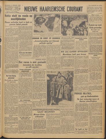 Nieuwe Haarlemsche Courant 1948-02-02