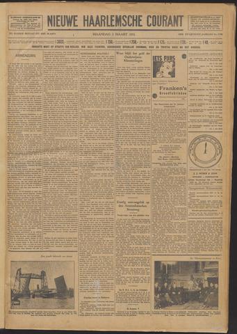 Nieuwe Haarlemsche Courant 1931-03-02
