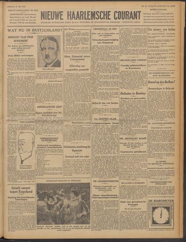 Nieuwe Haarlemsche Courant 1932-05-31