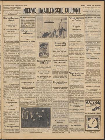 Nieuwe Haarlemsche Courant 1938-02-04