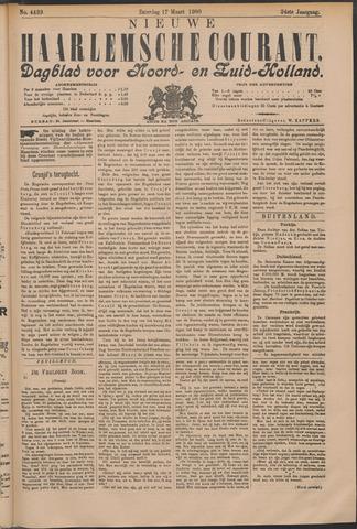 Nieuwe Haarlemsche Courant 1900-03-17