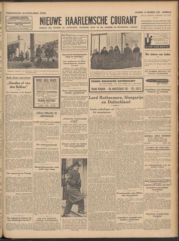 Nieuwe Haarlemsche Courant 1939-11-18