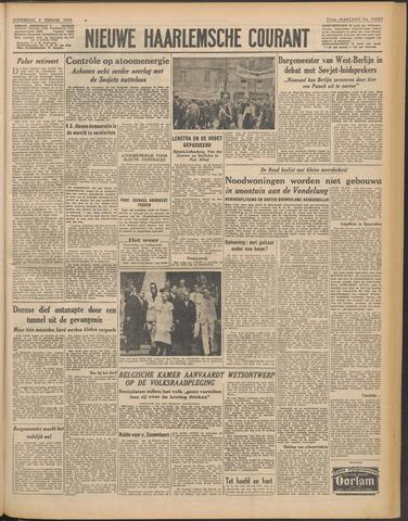 Nieuwe Haarlemsche Courant 1950-02-09