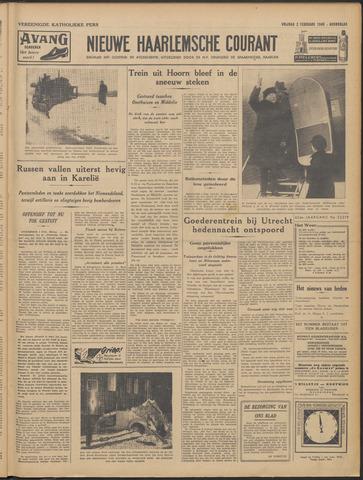 Nieuwe Haarlemsche Courant 1940-02-02