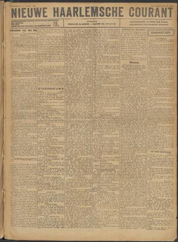 Nieuwe Haarlemsche Courant 1921-03-31