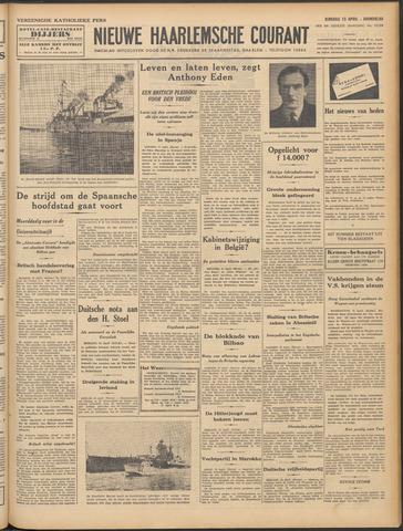 Nieuwe Haarlemsche Courant 1937-04-13