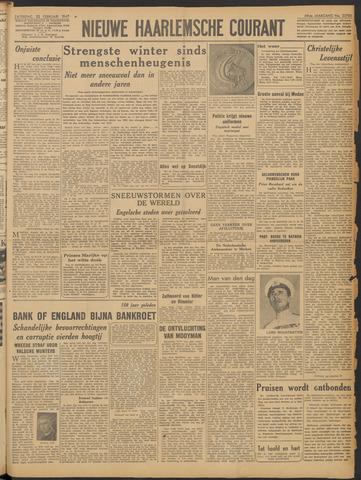 Nieuwe Haarlemsche Courant 1947-02-22