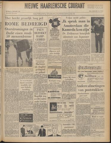 Nieuwe Haarlemsche Courant 1965-09-04