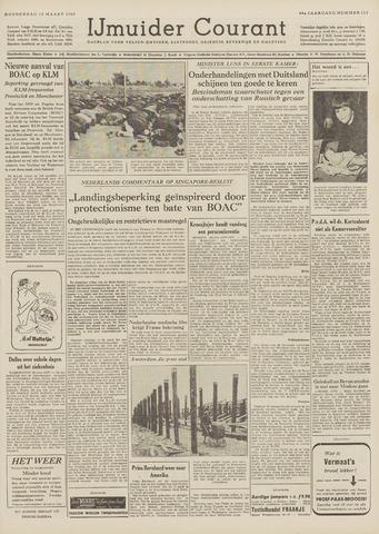 IJmuider Courant 1959-03-19