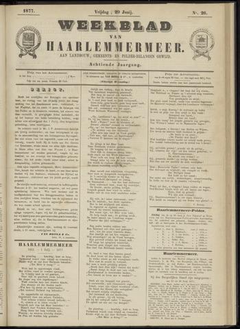 Weekblad van Haarlemmermeer 1877-06-29