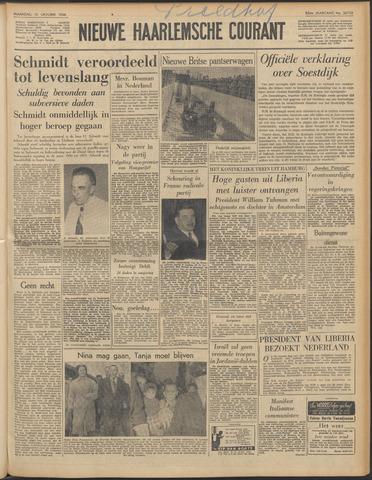Nieuwe Haarlemsche Courant 1956-10-15