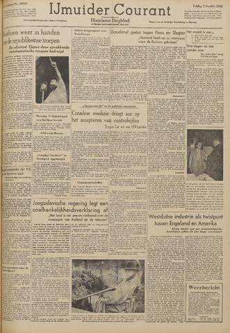 IJmuider Courant 1948-10-01