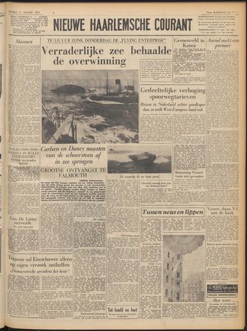 Nieuwe Haarlemsche Courant 1952-01-11