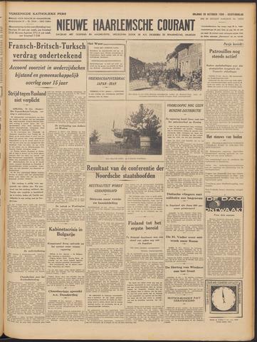 Nieuwe Haarlemsche Courant 1939-10-20